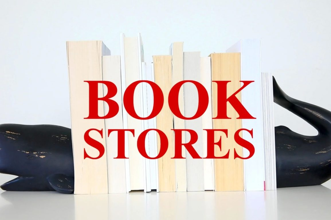book stores 1