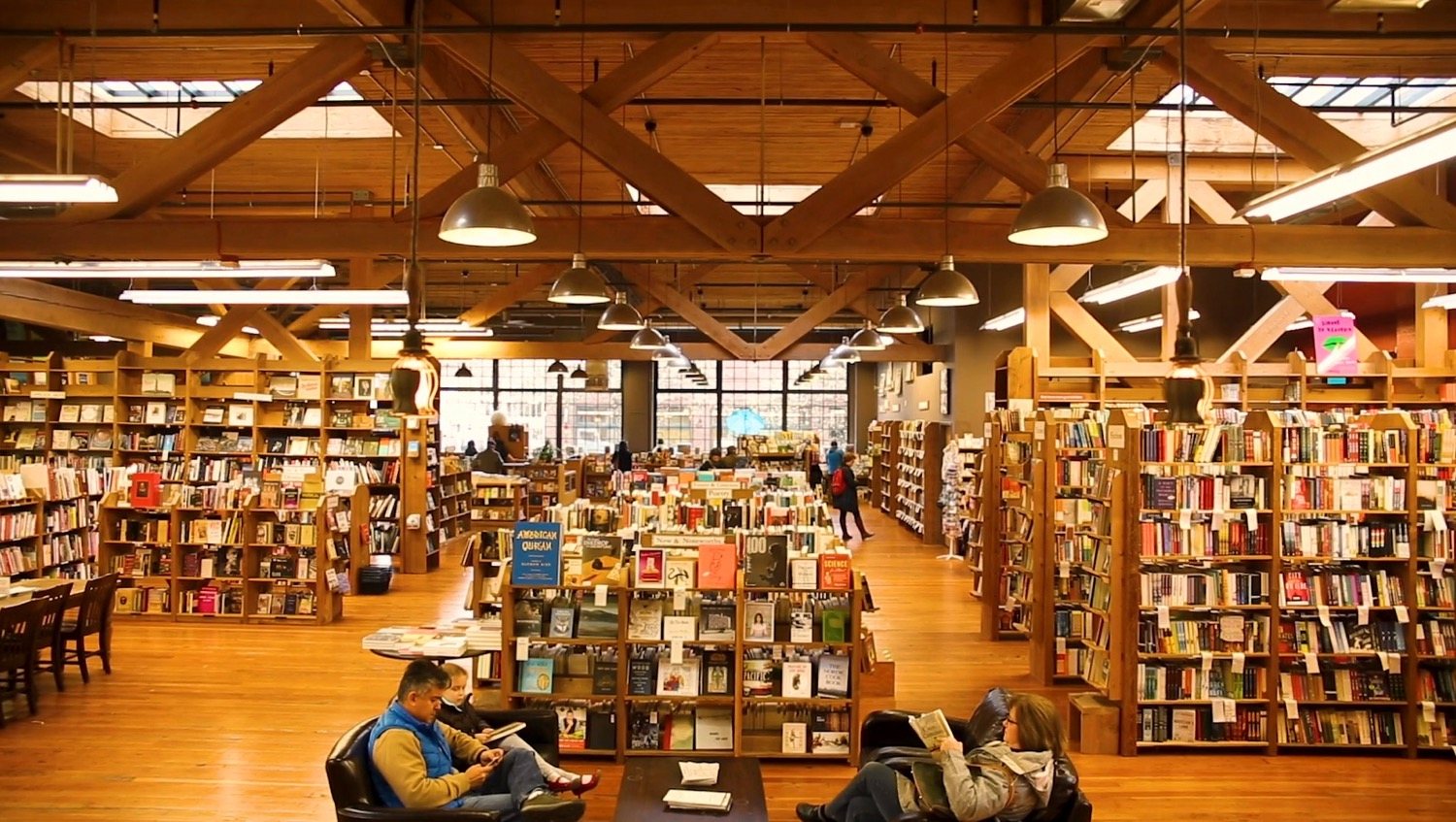 book stores 2