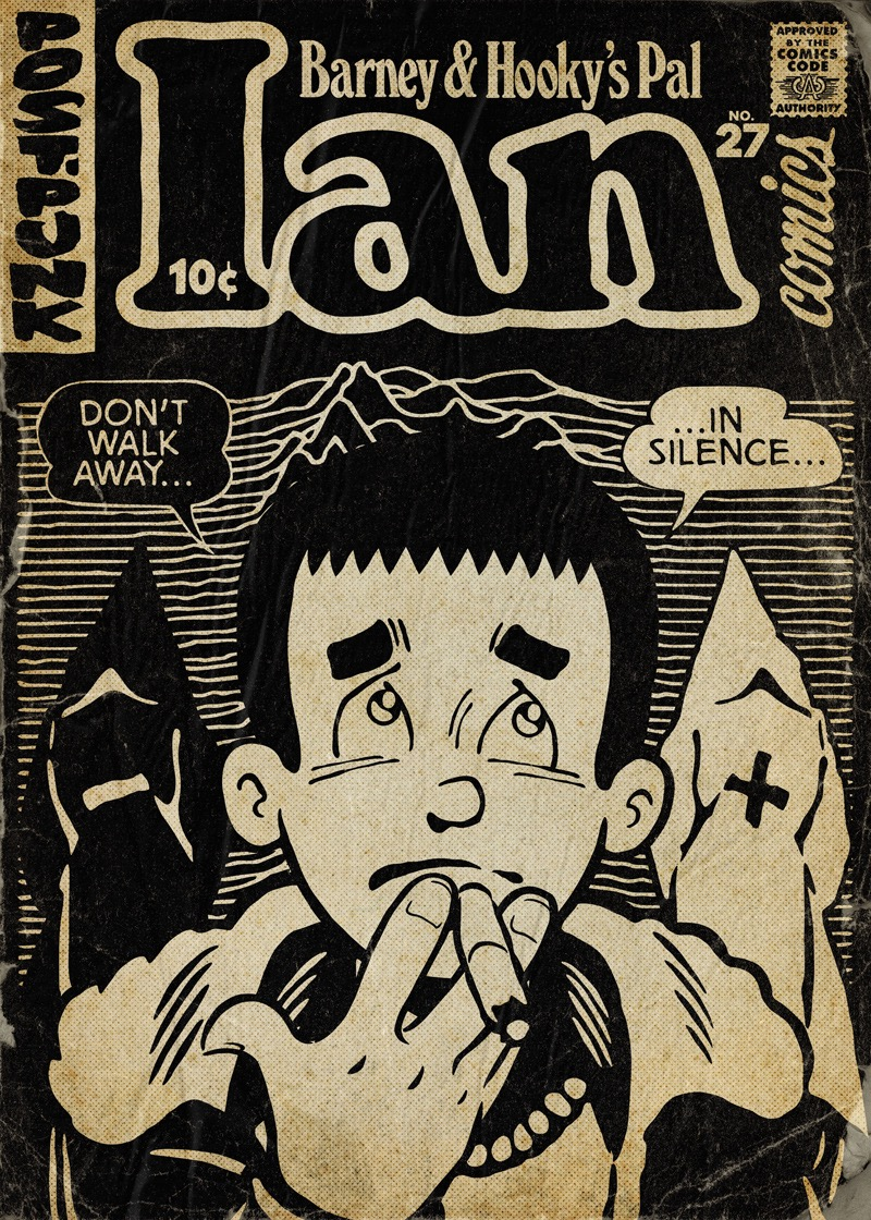 post punk paperbacks 1