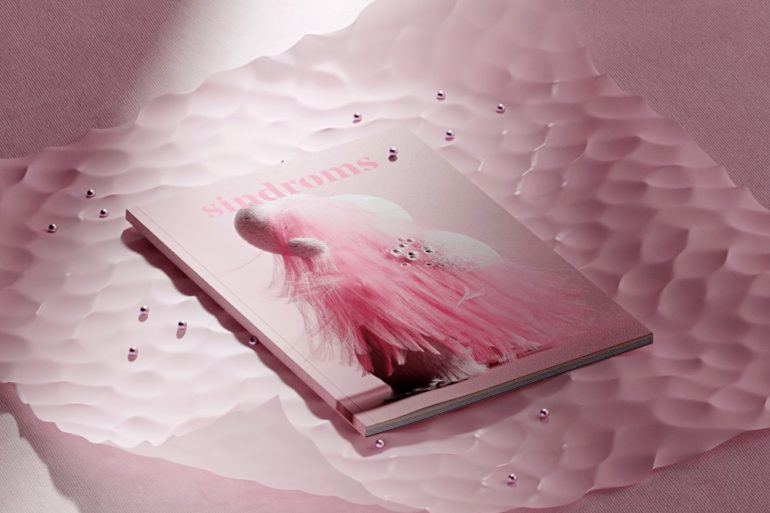 sindroms pink cover