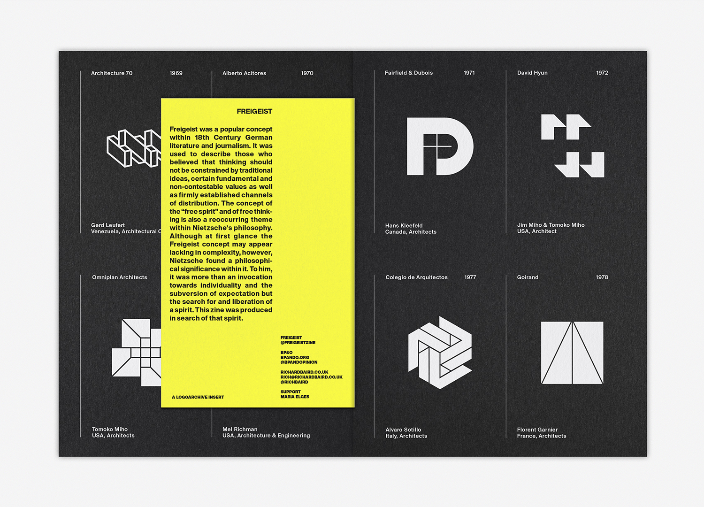 10 LogoArchive Issue 4 Architecture BPO Richard Baird Magazine