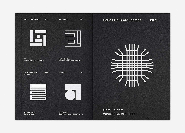 3 LogoArchive Issue 4 Architecture BPO Richard Baird Gerd Leufert