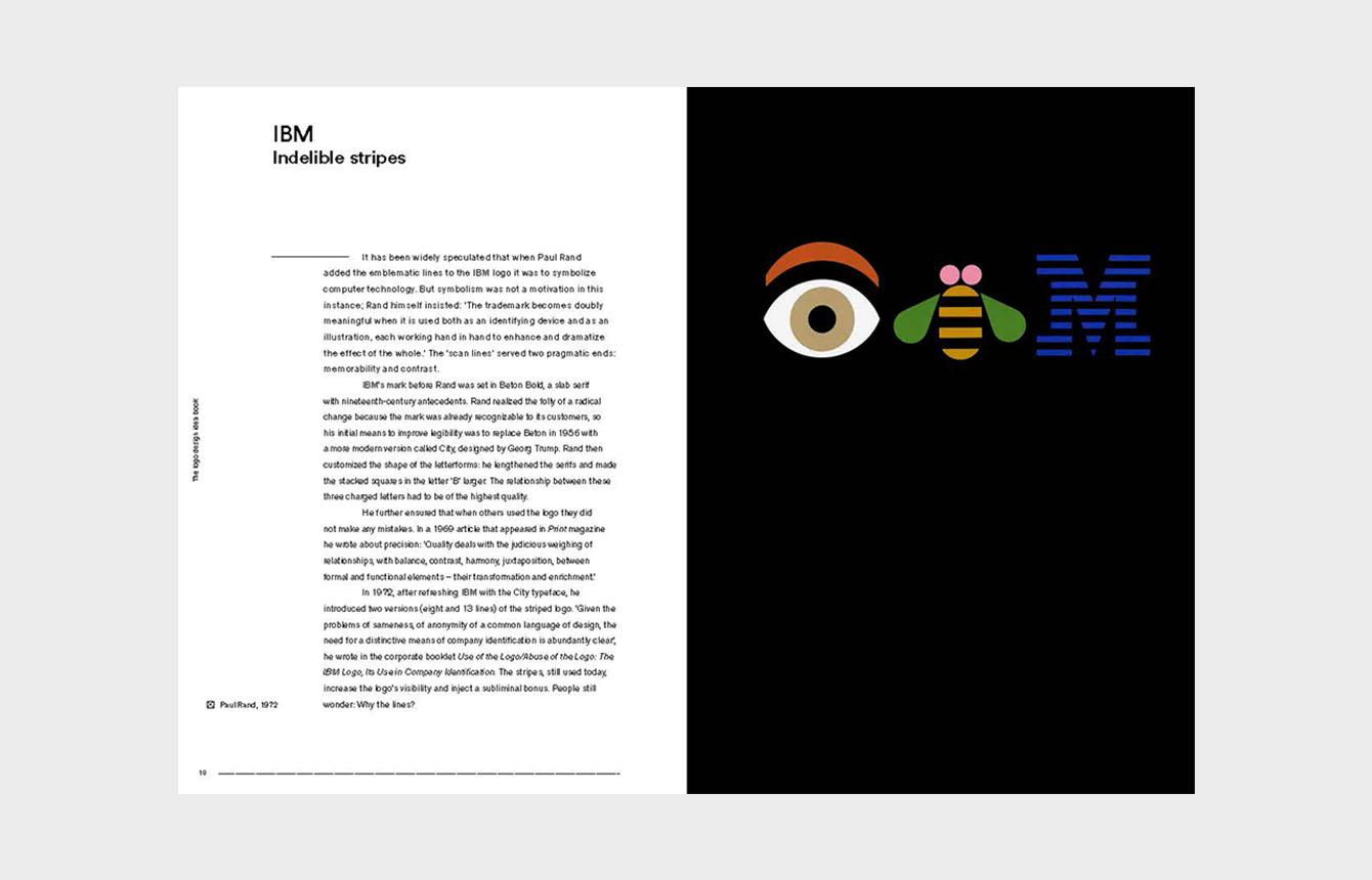 the logo design idea book 2