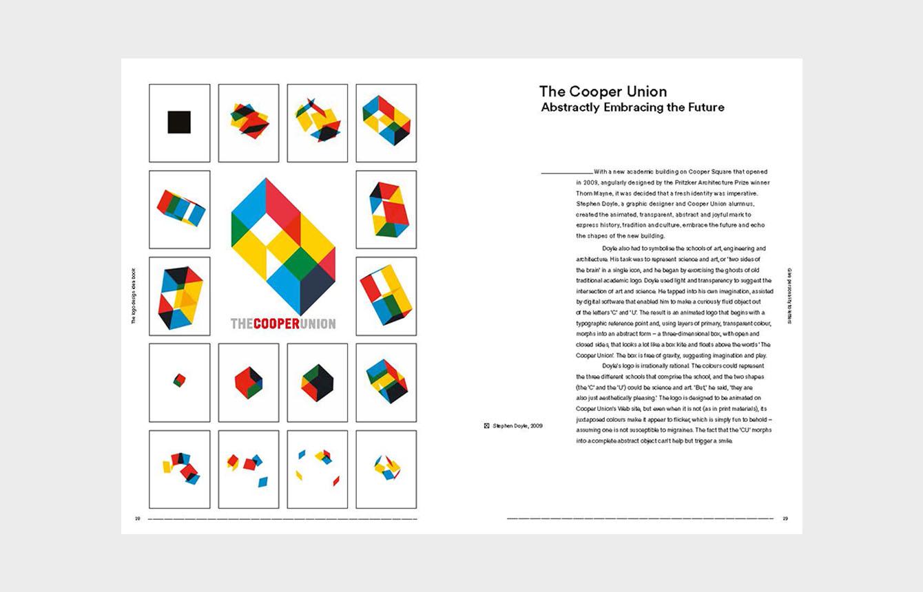 the logo design idea book 4