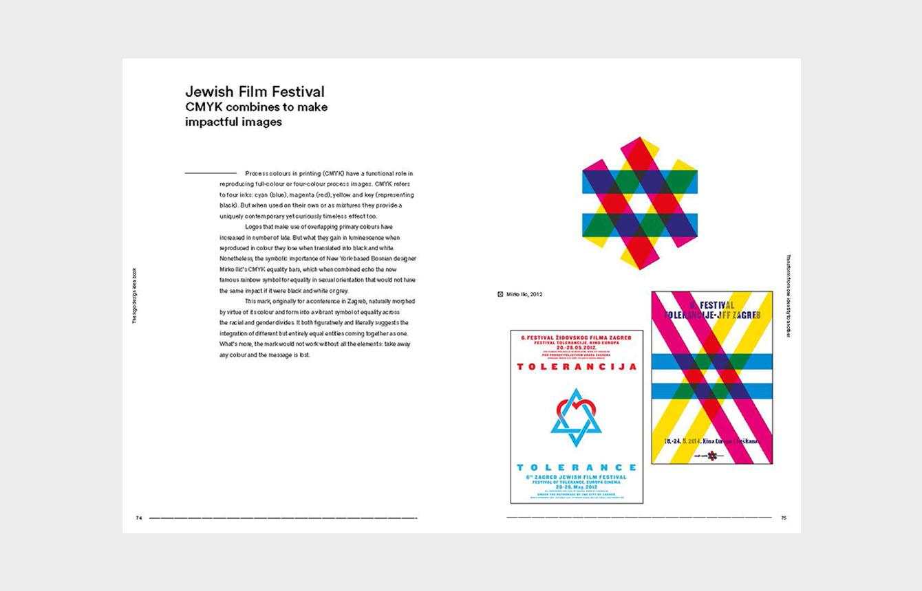 the logo design idea book 5