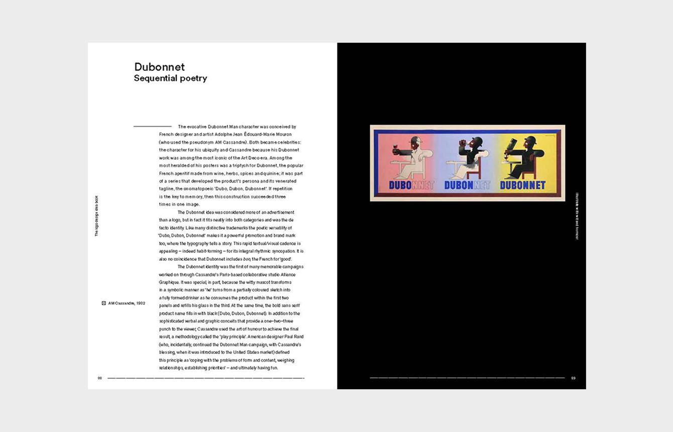 the logo design idea book 6