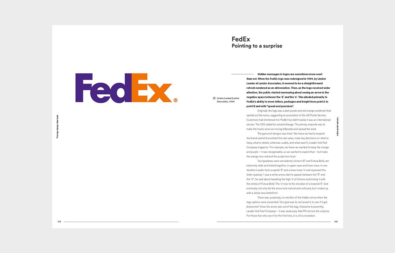 the logo design idea book 8