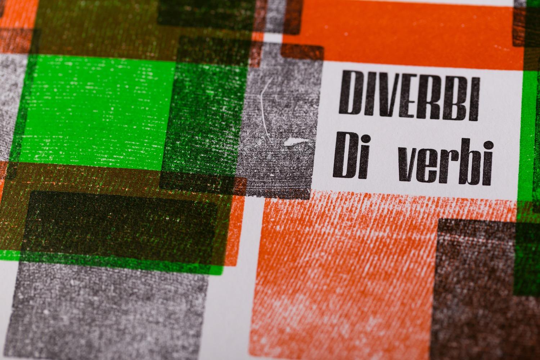 Diverbi Di Verbi 07 pic by Dario Sonatore