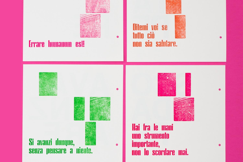 Diverbi Di Verbi 12 pic by Dario Sonatore