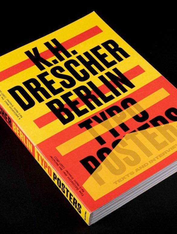 Drescher Berlin Typo Posters 1