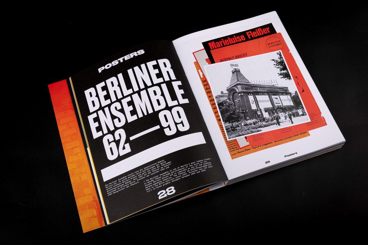 Drescher Berlin Typo Posters 3