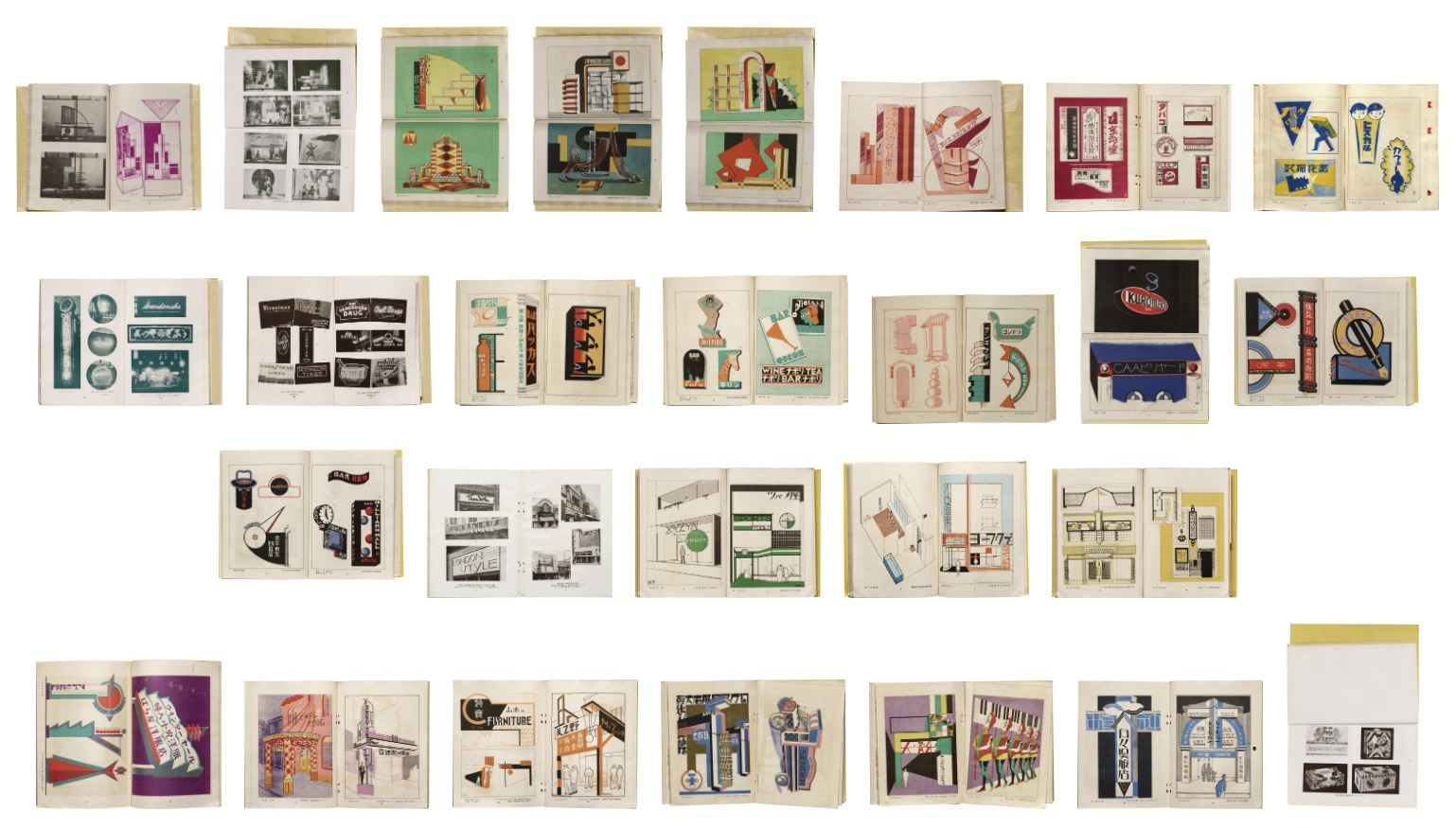 The Complete Commercial Artist Letterform Archive 2