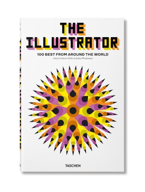 The Illustrator 100 Best from around the World 0