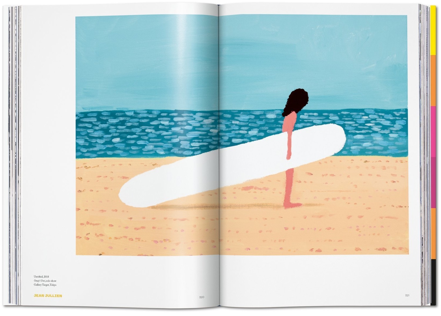 The Illustrator 100 Best from around the World 6