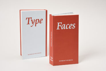 TypeFaces Women In Type 1