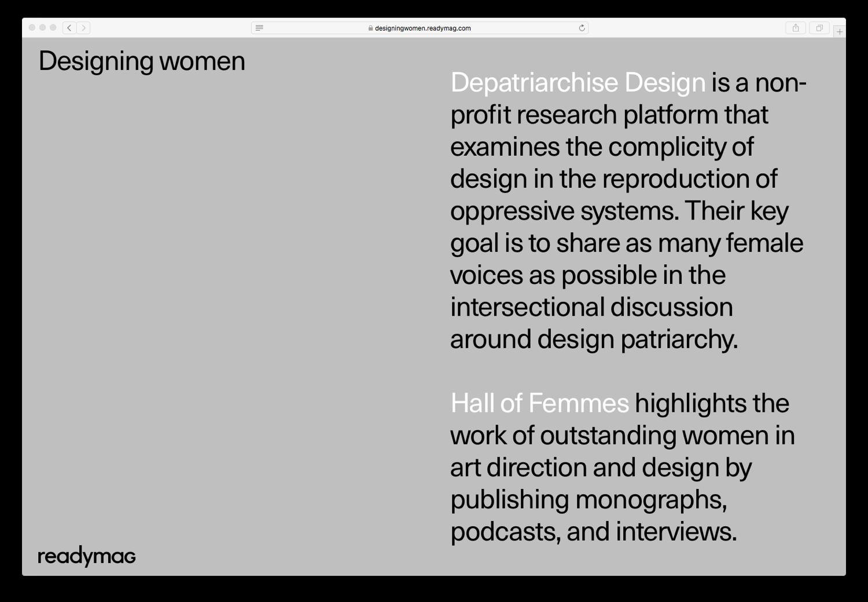 designing women 10