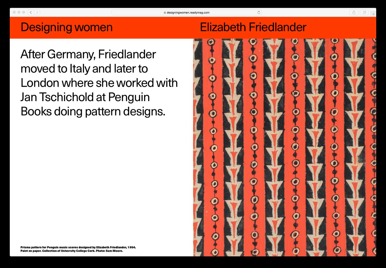 designing women 5