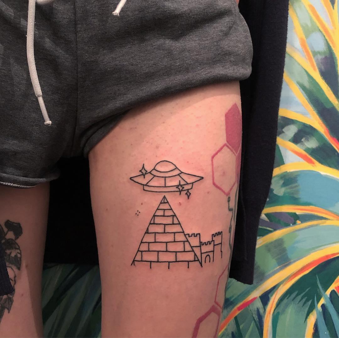 giuliano starz tattoo 5