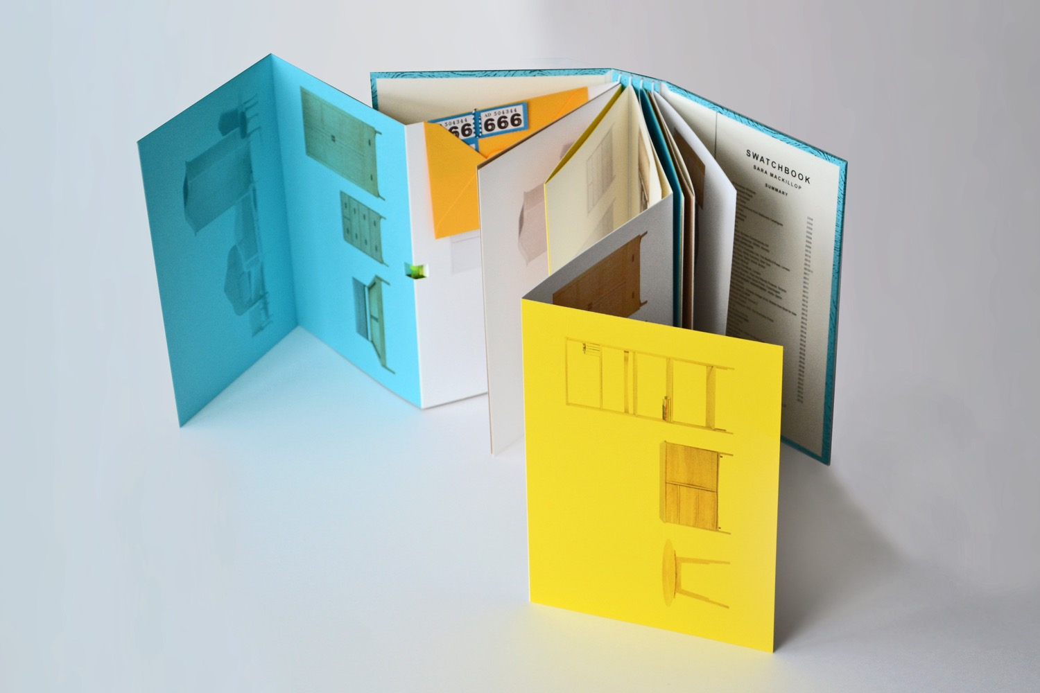 ica books and others 1