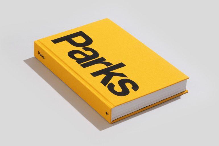 standards manual parks 1