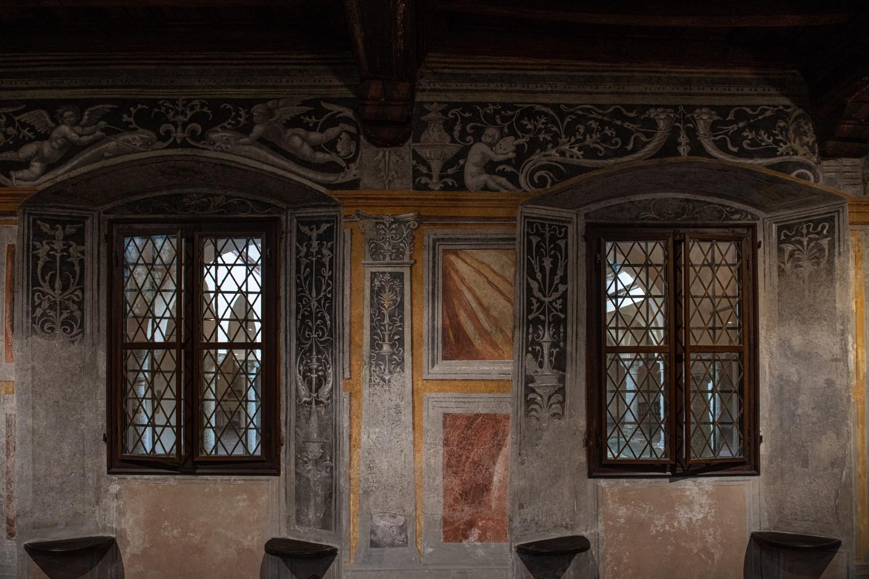vercelli museo leone 2