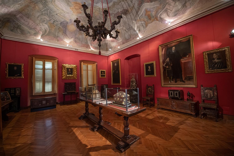 vercelli museo leone 9