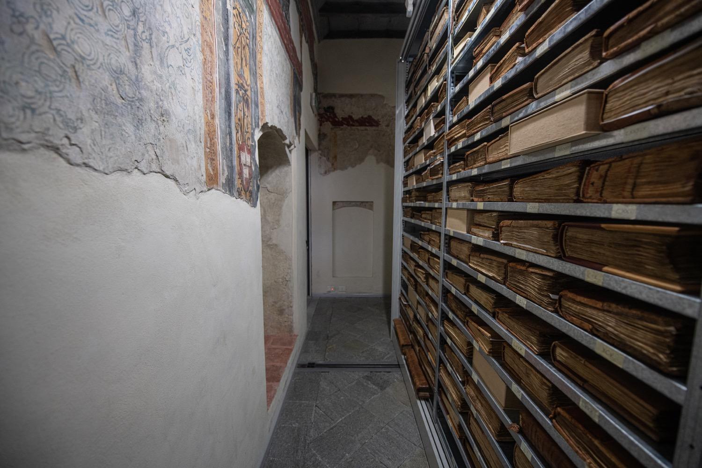 vercelli museo tesoro duomo 15