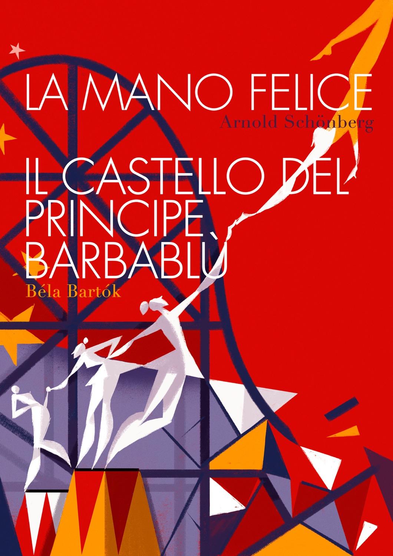 10 La Mano felice Il Castello