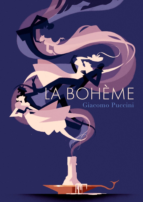 12 La Boheme