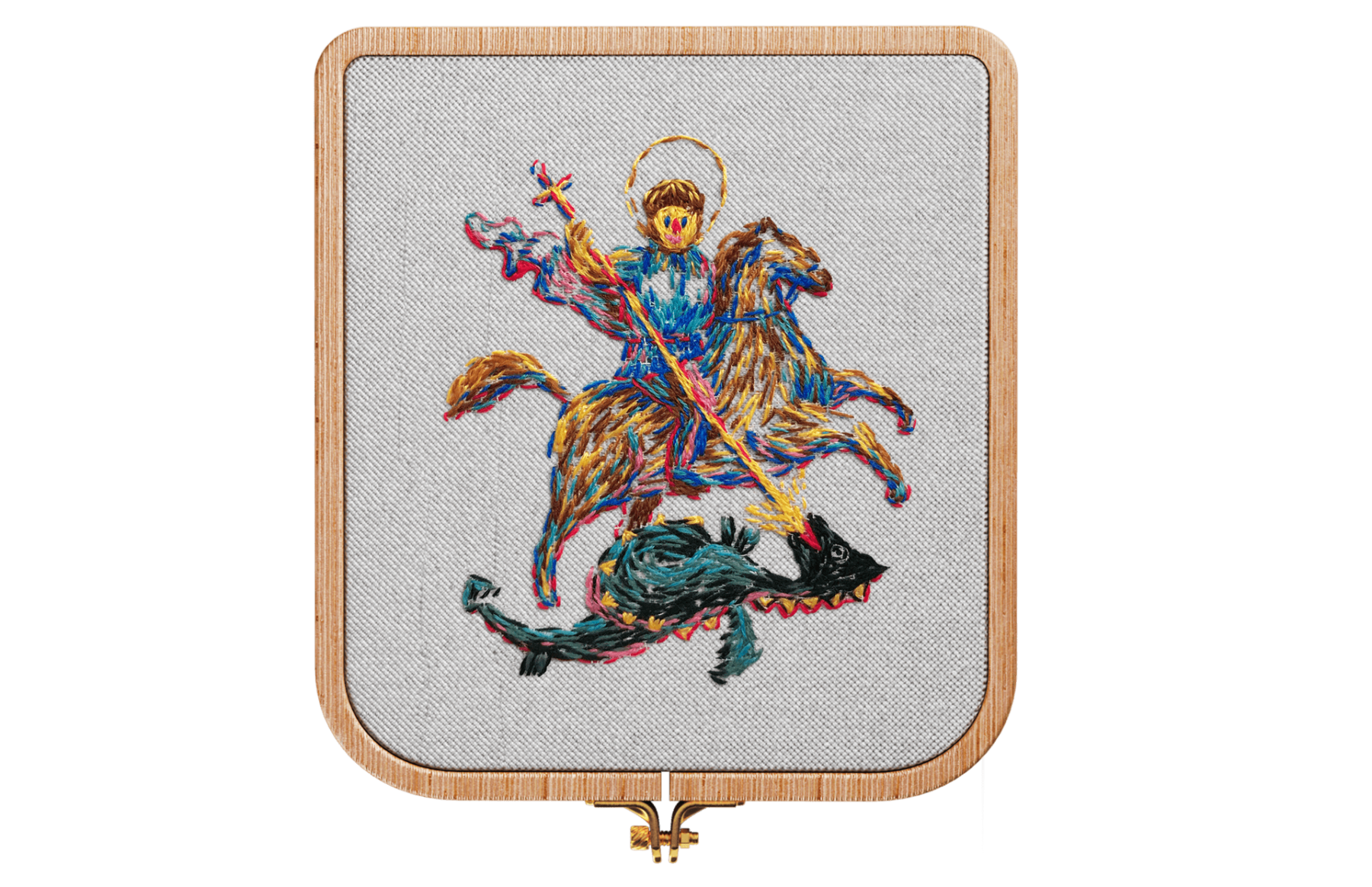 COAT OF ARMS OF MOSCOW 5