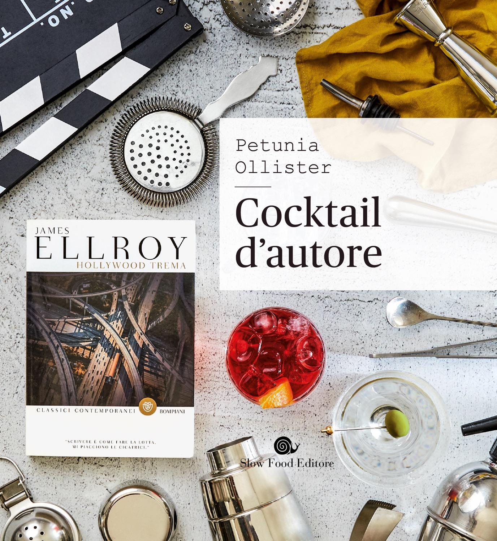 Cover Cocktail d autore