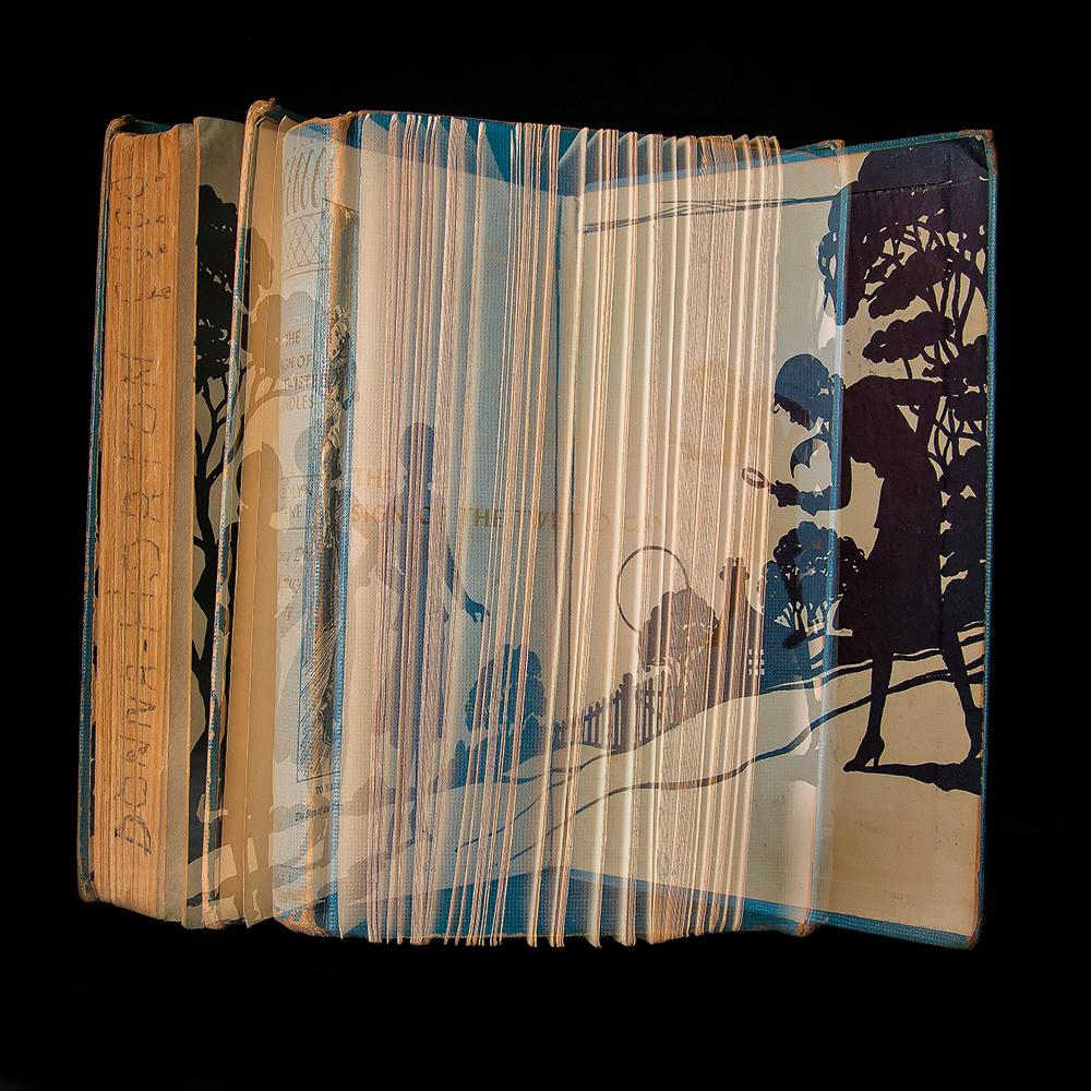 Ellen Cantor© Nancy Drew