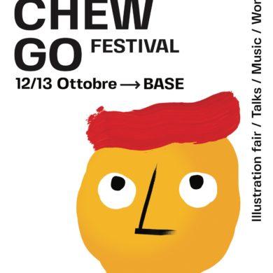 PAW CHEW GO 2019