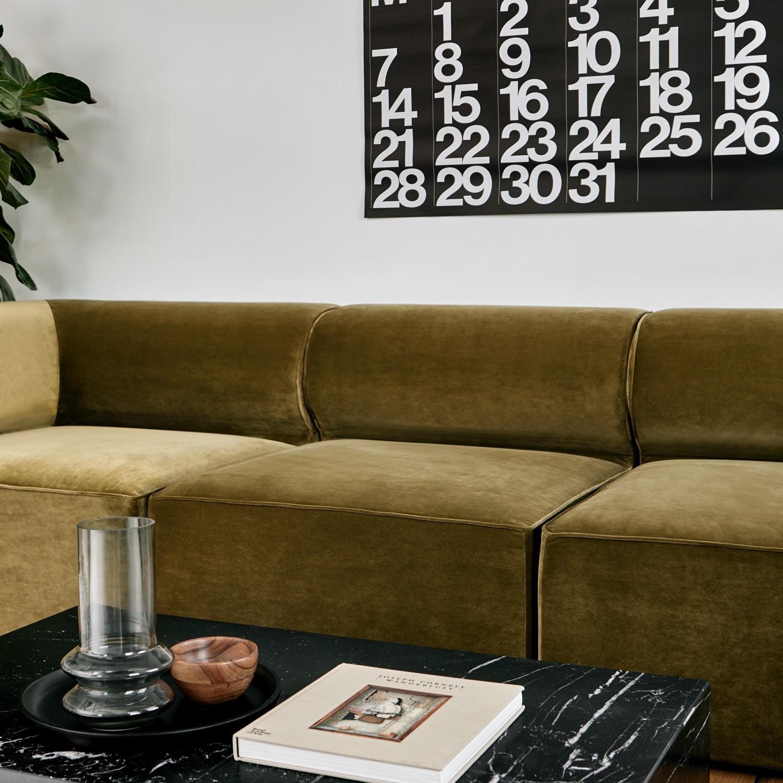 Stendig Sofa Detail