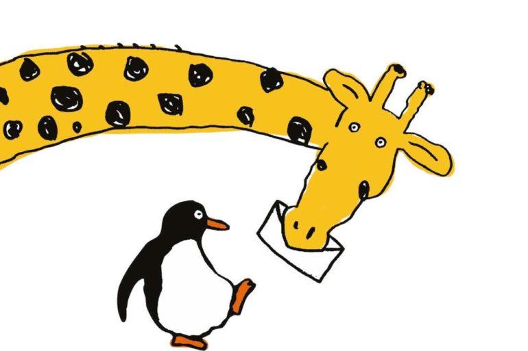 giraffapinguino sf 0