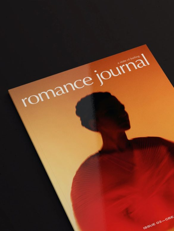 romance journal 3 1