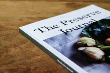 the preserve journal 2
