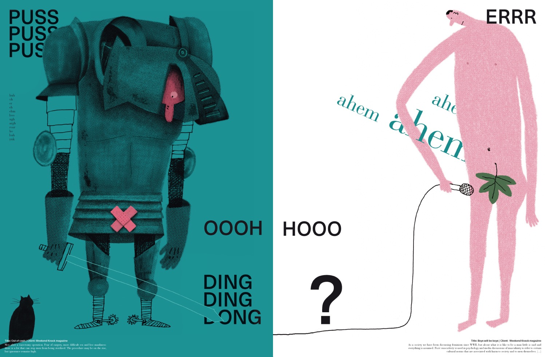 BANG 03 bangmagazinelimited03