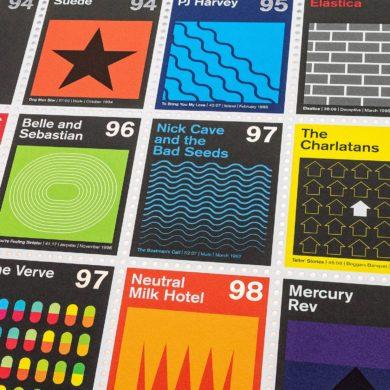 Dorothy Stamp Albums Alternative Volume 1 6