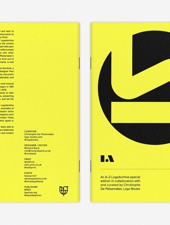 LogoArchive Letters as symbols 1–Front–Back