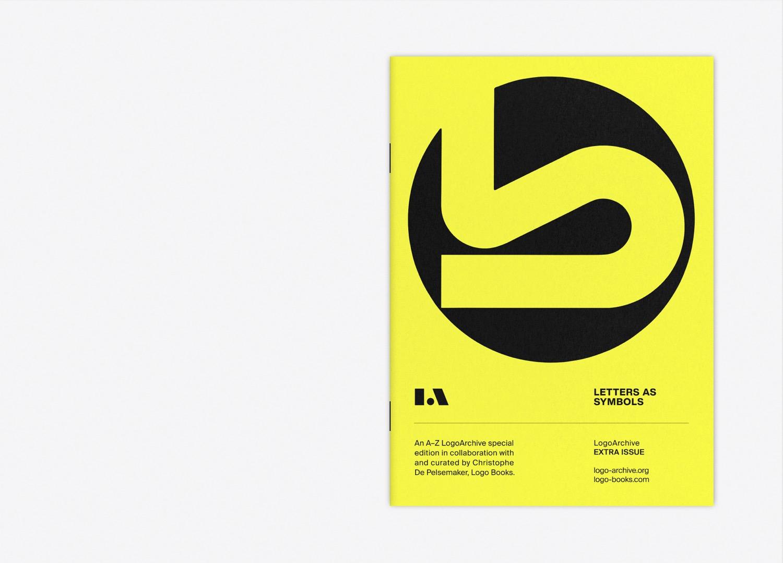 LogoArchive Letters as symbols 2–Front