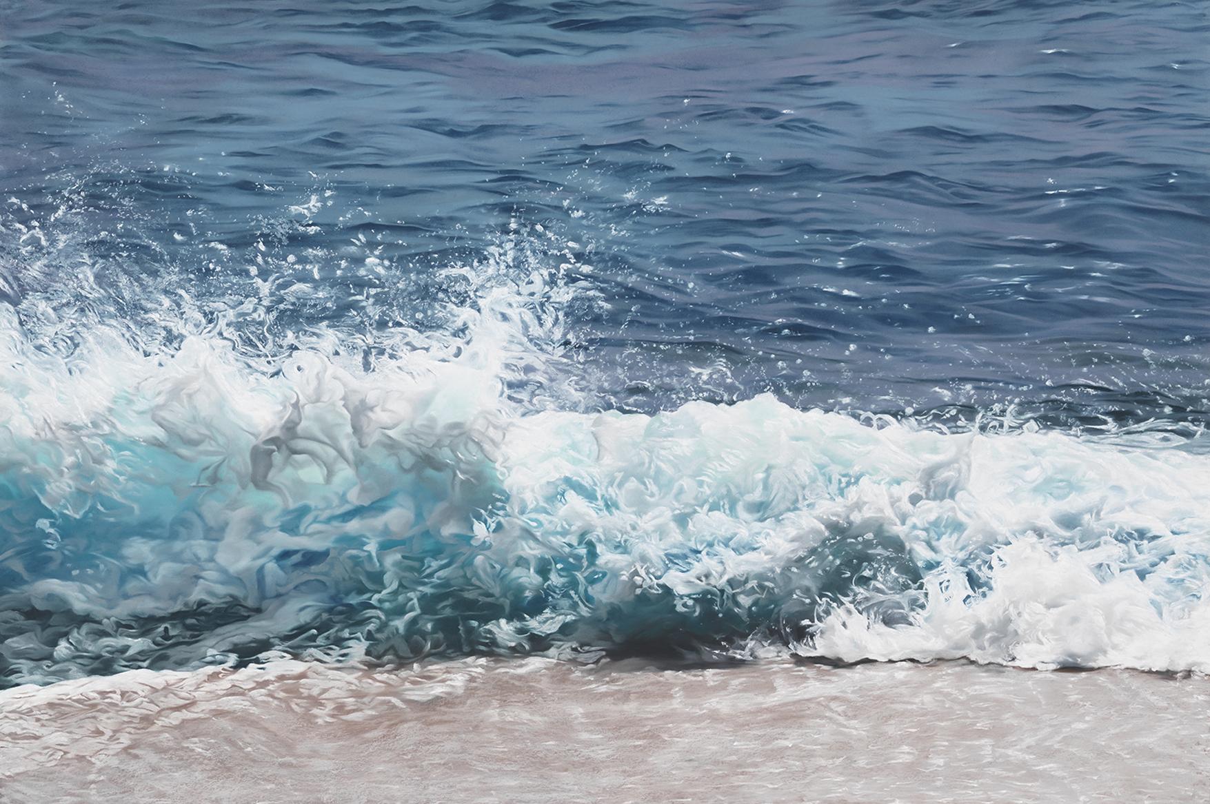 Maldives no.12 40x60 2014