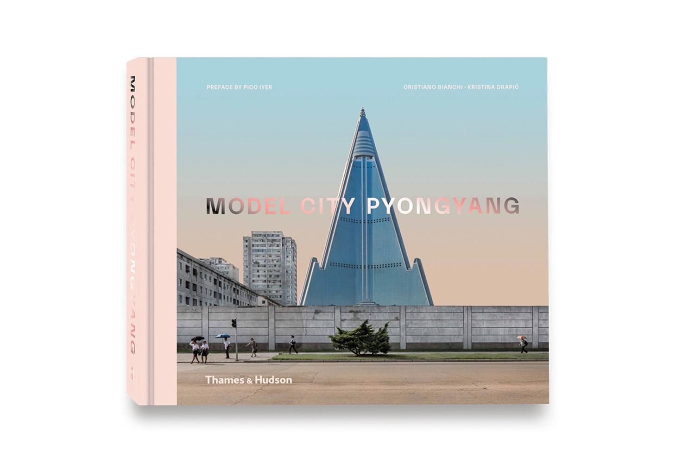 Model City Pyongyang 0