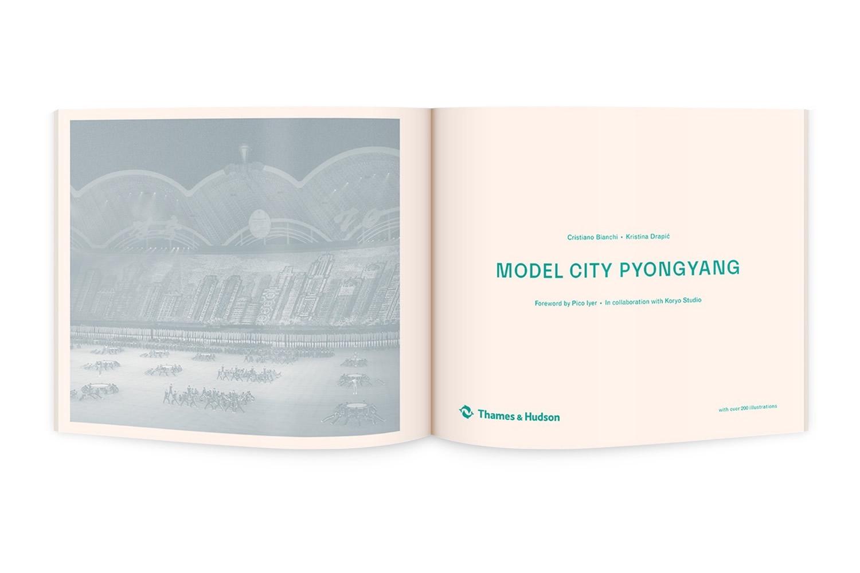 Model City Pyongyang 1