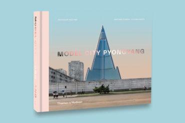 Model City Pyongyang 12