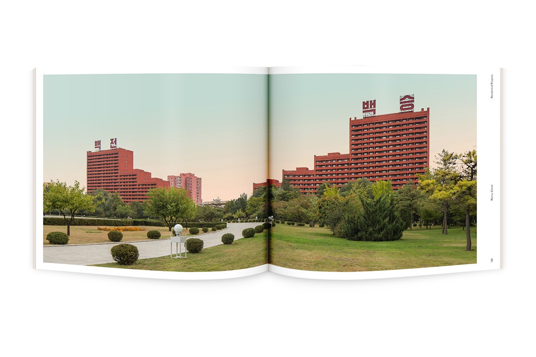 Model City Pyongyang 7