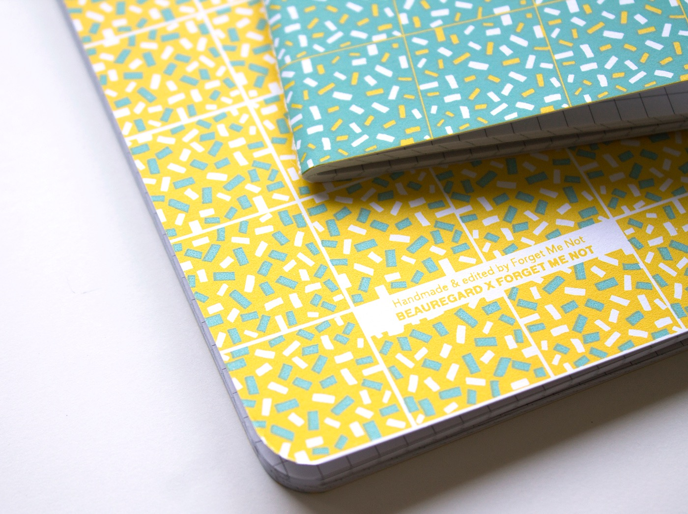 forget me not affinites notebook 5