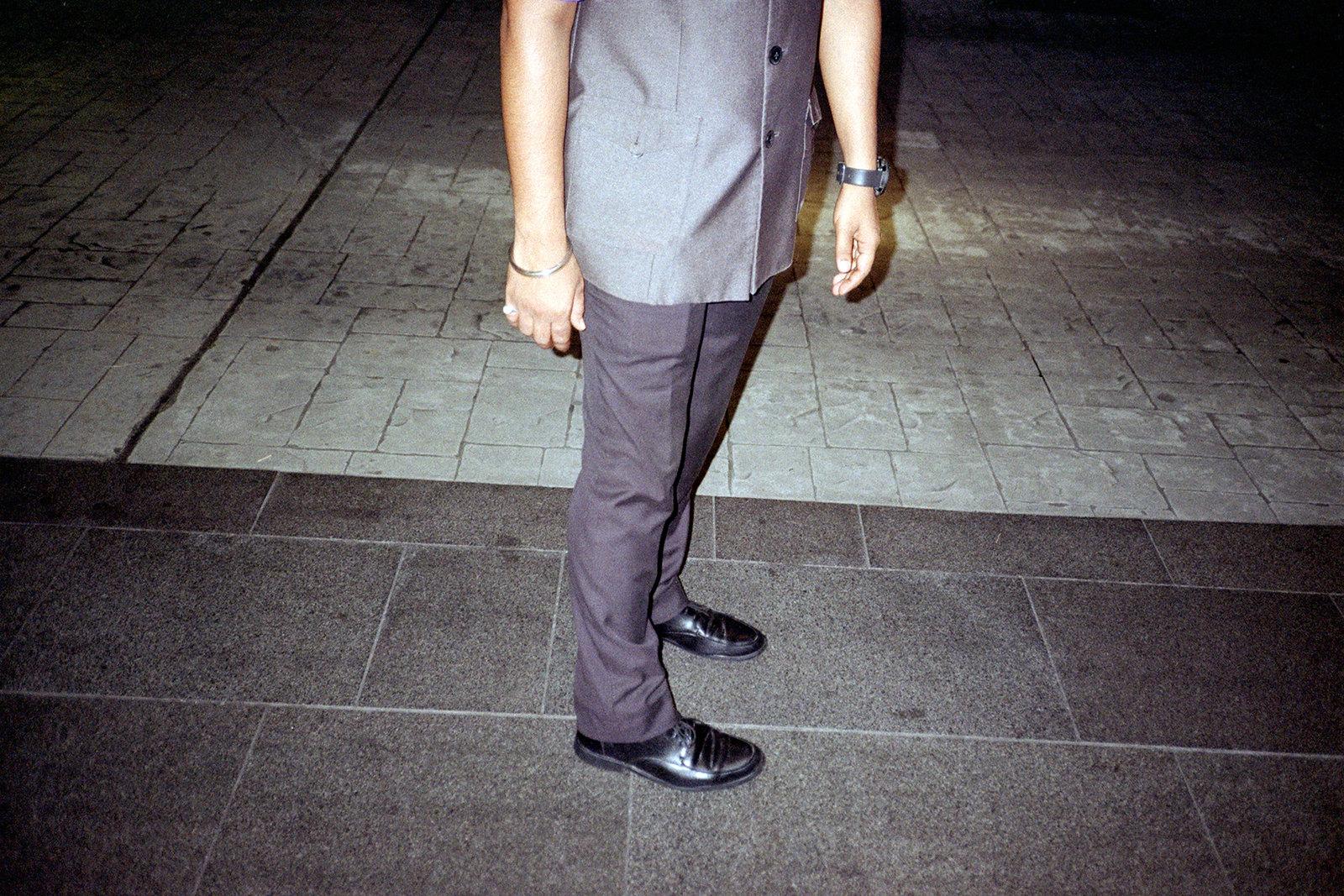 giacomo tiberia fashion