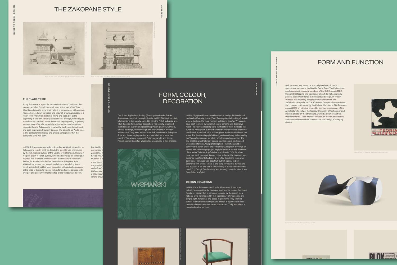 polish design history 2