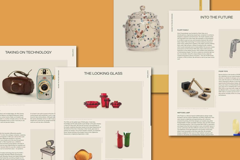 polish design history 5
